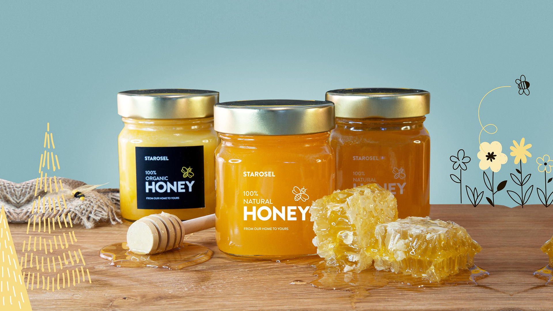 http://Starosel%20Organic%20Honey